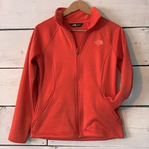 The North Face Zip Up